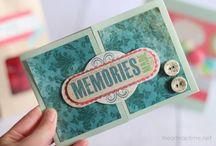 Handmade Cards / by Megan LaFace