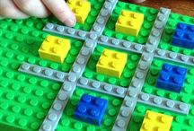 Legos / by Jackie A