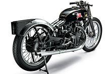 Harley Davidson -  FXDB / Harley Davidson FXDB  / by Lawrence Rafuse