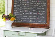 2014 Summer Bucket List / by Amy Grandy