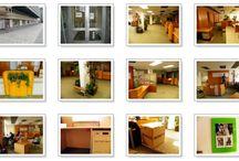 Start-up-Büros / by deutsche-startups.de
