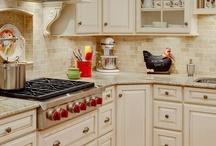 Kitchen. / by Danielle Cook