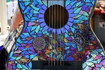 Stain glass / by Kolleen Barlow