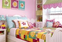 Kid's Room / by Laura Fisher