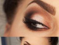 Eyes / by Crystal Macias