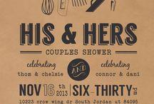 Shower Ideas / by Katie Isenhour