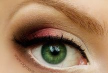 Beautiful Eyes / by Jamie Salmela