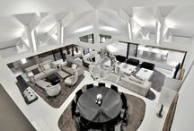 Home Design / by Belle Dixon