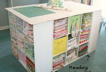 Craftroom Idea's / by Debbie Misuraca