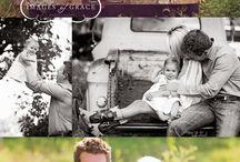 toddler photo ideas / by Suzanne Shaw-kinkton