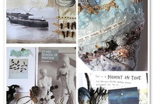 Artistic Design Ideas / by Patty Ack