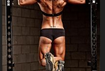 Competition & Prep / Fitness and competition prep / by B JulietE
