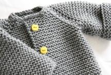 Knitting / by Kathryn Hogan