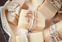 soaps etc / by darlene mcintyre