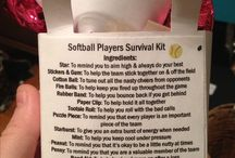 All things Softball / by Alissa Nestle-Newlin