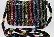 Rainbow Loom / by Stephanie Haefner- Author