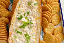 Dips and Apps / by Nikki Adams