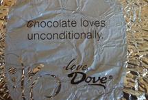Dove Love / by Traci McMahan