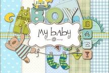 Baby BOY / by Brandie Moore