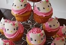 hello kitty galore / by marley