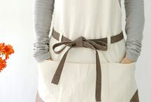 50 Aprons / by Chey Ainsworth