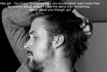 Books Worth Reading / by Jessica Brainerd