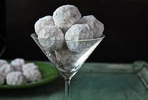 Cookies / by My Darling Vegan
