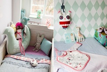 Kids (toys, clothes and rooms)  / by Jussi Megens