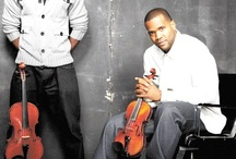Black Violin / by StateTheatre NJ