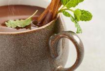 Mmmm....coffeeee.... / by Meg Klos-Wagner
