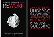 Business Books I read / by Michael Sliwinski