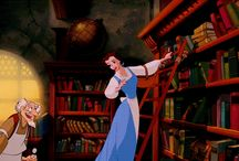 Books & Music & TV & Movies / by Haleigh Newbeck