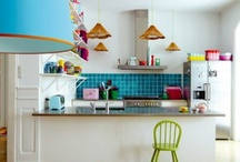 Colourfull living / by Olliebollies ♥