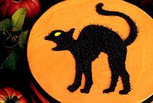 Halloween Stuff and Ideas / by Kristina Panizzi Woodley