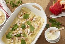 One-Dish Meals / One-dish recipes are fast & easy to make! / by CorningWare