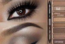 Make up / by Jeana Gray