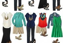 Clothes / by Kim Love-Ottobre