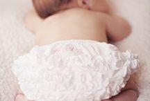Baby T / by Alyssa Thrift
