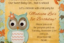 Birthday Idea / by Stacey Spears