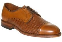 Men's Shoes / by Allyn Hane