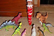 Elf on the Shelf / by Dorothy Farmer