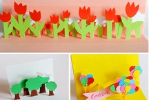 paper creations / by Potesta Designs