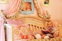 Kid Rooms / by Stacy Kristynik