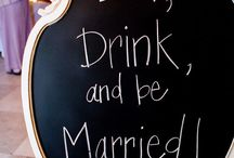 Ideas for that perfect day!  / by Lynnette C