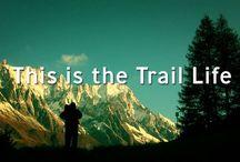 Trail Life USA / by John VDubya