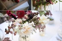 all the flowers / by Gunn Kristin Monsen