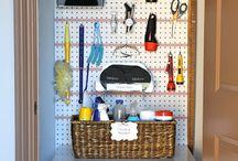 Organization / by Liz Holder