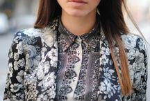 Wardrobe I aspire to / by Jade Dizon