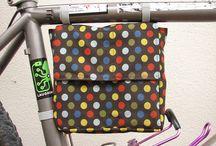 Bicycle DIY / by Jenna Z