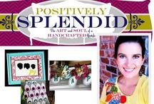 Blogs! / Blogs I've found worth following / by Donna Tischner